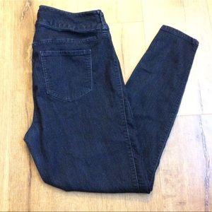 Torrid stretch skinny jeans